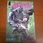 Wolfman Single Issue #ImageComics #TmZed #Zambia https://t.co/GZIQ9RApkY