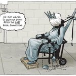 .@davpope toon ... Blind justice. #4Corners Australias Shame #NT #RoyalCommission https://t.co/ZXXKDMKQNz