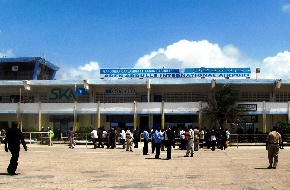 #Somalia