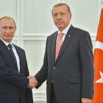 Встреча Путина и Эрдогана состоится 9 августа в Санкт-Петербурге — Кремль https://t.co/6EZD6L3B8u https://t.co/jOrgE8P8EL