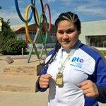 ORO para Guanajuato con Guadalupe Bocanegra en #boxeo +81 kg femenil del #NacionalJuvenil2016 #OrgulloGto 👏🏻🏅 https://t.co/hPI4jkOl7G