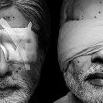 Pellet-hit faces of celebrities meant to highlight Kashmiri suffering go viral https://t.co/ngk0JJo6w9 https://t.co/8rPzntIm6k