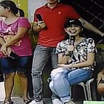 @cmrie13 @92MLMS mukha nga. Couple shoes pa more. 😍 [I think] #ALDUBAngAtraso https://t.co/Ppqwdhyl4g