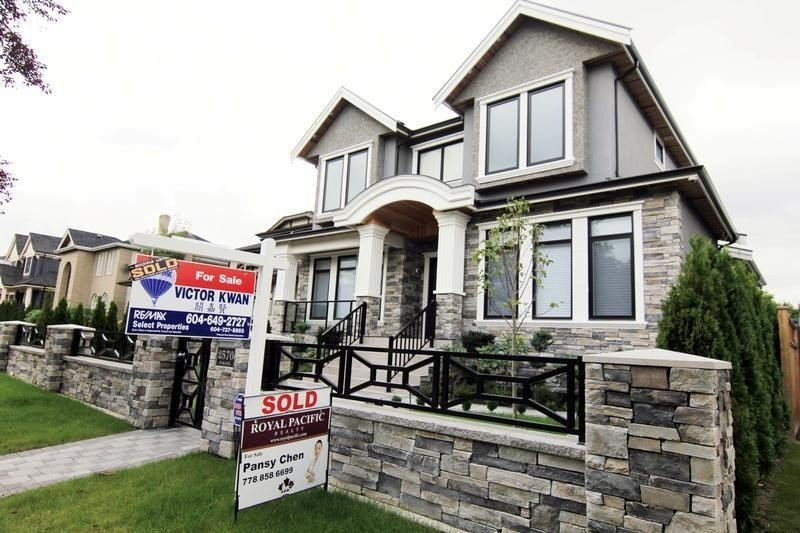 B.C. to target foreign real estate buyers with new tax