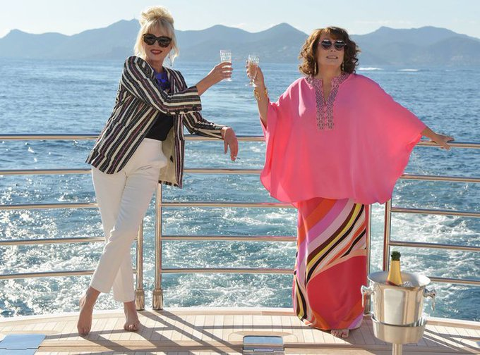 InStyle @InStyle: I got @AbFabMovie  halloween costume tips straight from Edina and Patsy https://t.co/pDsEpYDXPa https://t.co/6EzN1mLjgo