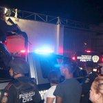 Reportan fuerte movilización policiaca en penal de Topo Chico por posible motín https://t.co/qlTc1aZUVe https://t.co/44iAxRJVqk