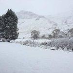 [GALLERY] Heavy snowfall in the Free State, parts of KZN & EC. https://t.co/qO2HQdCb8s https://t.co/Wl2jg1tmzC