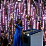 Michelle Obama brings down the house https://t.co/nmbjUHxNNI | Independent Online https://t.co/bXiBZH2gCG