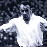 #onthisday in 1983 Eddie Burbanks, scorer in the 1937 FA Cup final win over Preston North End, passed away aged 70 https://t.co/FBRTuKFcZB