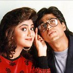 Even after 23 years, @iamsrk is @TheShilpaShettys forever wala Baazigar! https://t.co/0gKEQPCISw