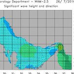 ◾ تم إلغاء التحذير والأجواء مناسبة لممارسة مختلف الأنشطة البحرية. نتمنى لكم قضاء أطيب الأوقات. #قطر https://t.co/aTmmkLQvqy