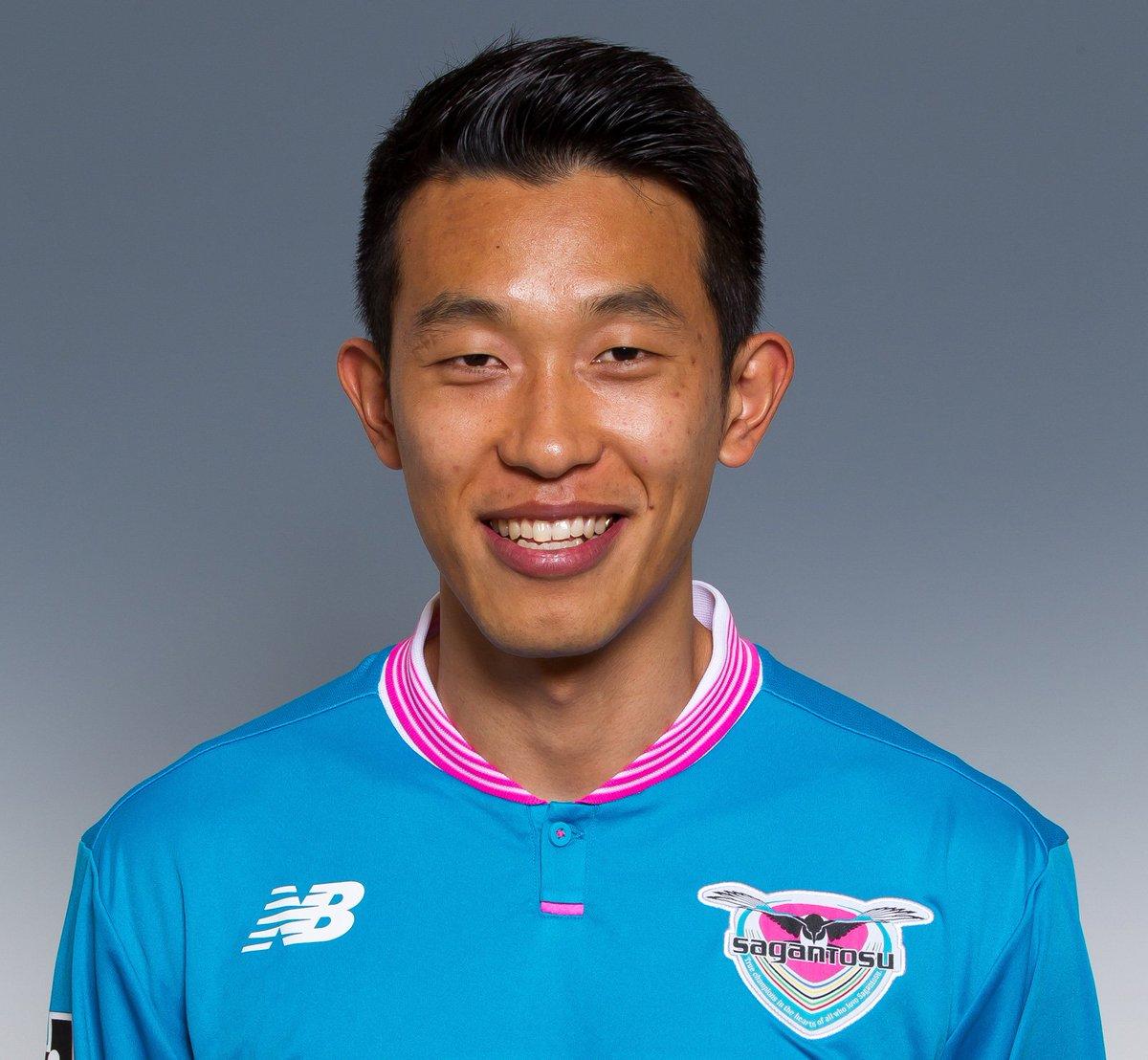 崔誠根選手 FC岐阜へ期限付き移籍のお知らせ #sagantosu sagan-tosu.net/n…