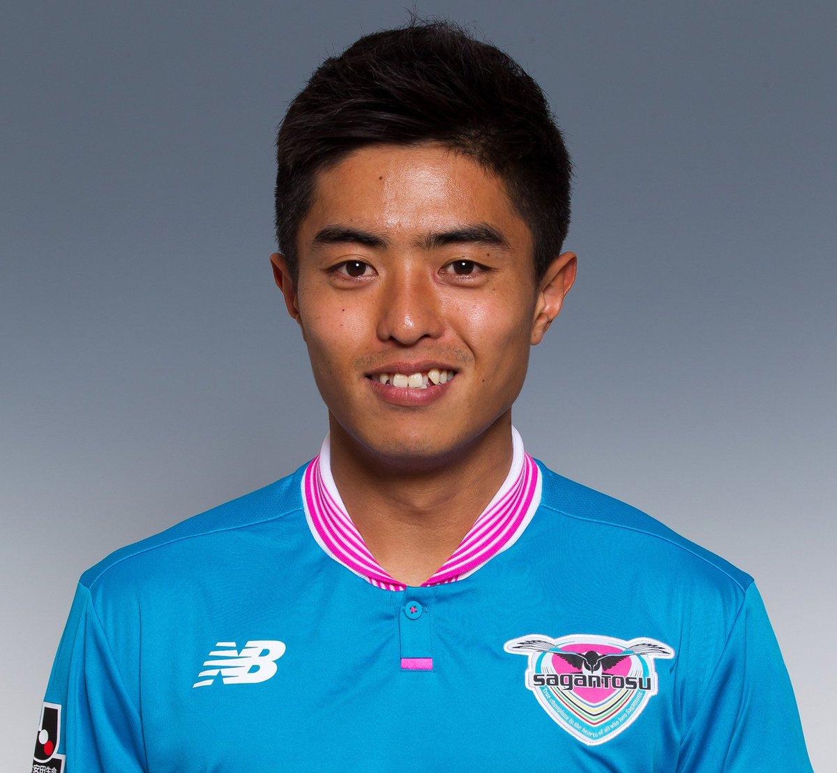 白星東選手 V・ファーレン長崎へ期限付き移籍のお知らせ #sagantosu sagan-tosu.…
