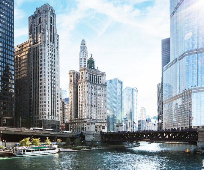 InStyle @InStyle: 3 uniquely awesome ways to experience Chicago by water: https://t.co/VBsC1B3was https://t.co/WLO1Z0x7EZ
