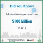 "#Pakistan is being called ""the next destination for #entrepreneurs & #investors!"" https://t.co/QpnBXJR8F1 #startups https://t.co/3PnsUQw8NO"