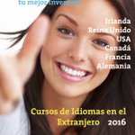Recuerda nuestros #Cursos de Idiomas en el Extranjero están abierto todo el año #SevillaHoy https://t.co/HDtmM6Q9pc https://t.co/tKZUYiBtL3