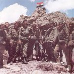 Kargil Vijay Diwas. Nothing but admiration, love and respect for all our armed forces. #NeverForget #JaiHind https://t.co/3WtfUO2wW1