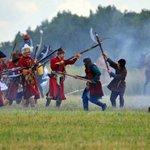 26 июля 1572 по 3 августа того же года состоялась Молодинская битва https://t.co/yVTcqi5cSb . • ° #История https://t.co/sE7KzzycrP