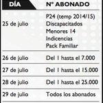 El Sevillismo ya hace cola para el 1er dia en los cambios de localidad de los abonos. Sólo por taquillas #SevillaFC https://t.co/tcDYfHeQGV