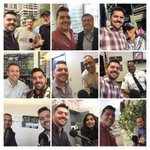 Some of the faces I met in #Seattle during the #SeattleGrowth #Podcast. https://t.co/tfAjQQWuzA