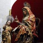 26 de Julio. Memoria de San Joaquín y Santa Ana, padres de la Inmaculada Virgen María, Madre de Dios, https://t.co/JISP2NQfpT