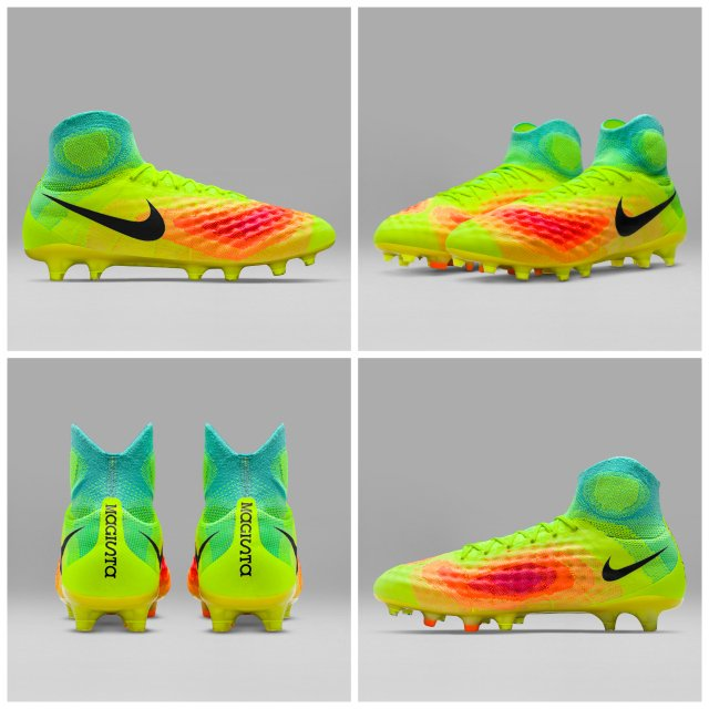 COMING SOON; The new @Nike Magista II, available in store July 28th. Read more here; https://t.co/oeDBVuoJJk https://t.co/eintGb1cWf