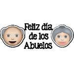 Hoy San Joaquin y Santa Ana es el #diadelosabuelos Felicidades a todos! A las Ana y Joaquin también ;-D https://t.co/cKPyaiUMTT