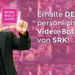 German SRKians Heres ur chance to get a personal message from @iamsrk chk link to know how: https://t.co/J7TMTlLGGZ https://t.co/bqCh324Frl