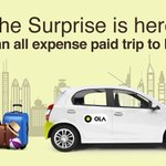 #Mumbai Win an all-expense-paid trip to Dubai!! Interested? Find out more: https://t.co/RvKpZiiPix https://t.co/bexvINTT24