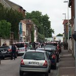 Prise dotages dans une église de Saint Etienne du Rouvray ! Police GIPN et militaires mission vigipirate sur place https://t.co/Wz1zbwHK5F