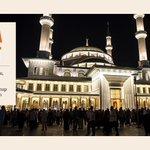 Yatsı namazı sonrası Millet Camiinde şehitlerimiz için Kuran-ı Kerim okunup dua edilecektir. Tüm halkımız davetlidir https://t.co/JA3Cz21ODV
