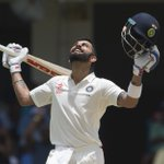 .@imVkohli is moving back up the rankings thanks to his superb 200 in the 1st #WIvInd Test: https://t.co/c5aLdIAyst https://t.co/v6hBbWMu7s