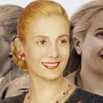 Hoy llueve como aquél triste 26 de julio 1952, nuestro amor eterno a Evita ejemplo de vida y bandera a la Victoria https://t.co/TrWrRCodLU