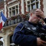 Direct: lun des preneurs dotages arrêté en Suisse https://t.co/XeW7HMDcqY https://t.co/ixLThyCY61