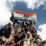 Zara yaad karo qurbaani: Today #India marks 17th Kargil Vijay Diwas. Win of good over evil! Salute to our soldiers! https://t.co/TDDUaNl8Lu