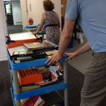 The Reading Reading Centre, founded by the inspirational Betty Root, travels to its new home @UniRdg_SpecColl https://t.co/2SGwGy2Ptu