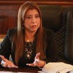 Feci investiga a Anabella de León por irregularidades en el manejo de Q66.2 millones ► https://t.co/GWoi4n6KhZ https://t.co/C7pW1cGi9X