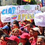 Apoyamos al Pdte. @NicolasMaduro y sus acciones para derrotar la guerra económica #GMASEsRevolucion https://t.co/lbmS7cZv4L