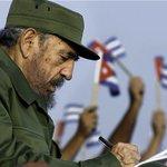Siempre presente en las celebraciones del #26deJulio #FidelesFidel En #Cuba #SiempreEs26 con su ejemplo y su batalla https://t.co/fjs2np3y8o