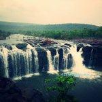 RT @123Telangana: Bogatha Water Falls , Khammam ,  Telangana . https://t.co/Au1gHus7Ux