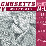 Another new addition to our 2016-17 roster! Welcome Jake McLaughlin!! #UniteTheMasses https://t.co/STRWTvq3Tc https://t.co/6KqULNLdJW