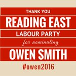 Thank you to Reading East CLP for nominating Owen last night #Owen2016 https://t.co/JWBpnEyZ29