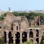Fino al 18 settembre un percorso tematico per visitare la Domus Augustana e la Domus Flavia https://t.co/94GPgCxmal https://t.co/tFiU8676Dk