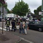 AMPLIACIÓN | Muere un cura y dos autores de una toma de rehenes en una iglesia de Francia https://t.co/86QFfmuPeE https://t.co/Esf0Umwi8D