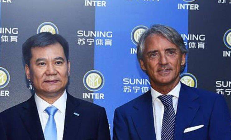 #Mancini