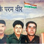 26July is dedicated to the Valour and Sacrifices made by all ranks of the Armed Forces during the #kargilwar. https://t.co/V8ixKzL0LM
