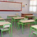 Atención alumnos: con alerta roja no hay clases, si es naranja o amarilla no se pasa lista https://t.co/zZeN3Wps8a https://t.co/e3GsU9i6mI