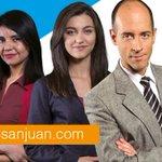 #BuenMartes Ya empieza #BandaAncha con @TejadaNacusi y todo el equipo periodístico de Canal 13 #SanJuan https://t.co/XyIXemzBR1