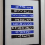 A fun commission I did last week for a Bath pubs and rugby lover! https://t.co/w1WbvFibAJ