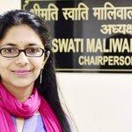 #BREAKING FIR filed against DCW chief Swati Maliwal for naming rape victim https://t.co/9RhdDN8rCL